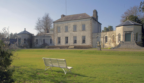 Historic Houses Open To The Public Meath Tourism